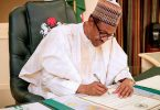 Buhari proposes N13.08bn for 2021 budget