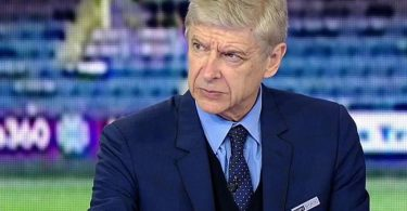 Arsene Wenger picks 2 clubs favorite to win Champions League