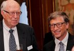 Microsoft co-founder, Bill Gates loses father
