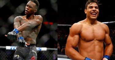 Breaking: Israel Adesanya outclass Paulo Costa to defend middleweight belt