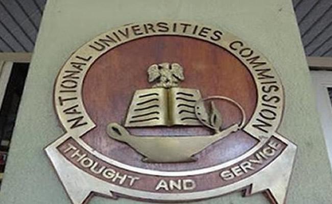 NUC, Universities