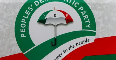 Ondo Election: PDP