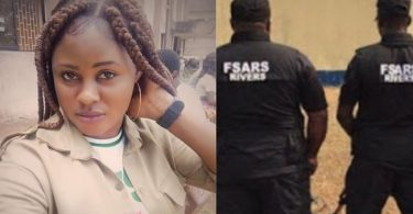 Lady dies in SARS custody after being arrested in place of fiancé