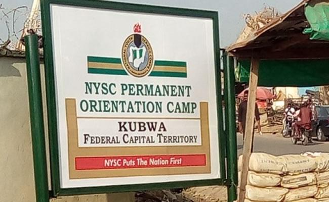 Hoodlums invade Abuja NYSC camp, cart away mattresses, others