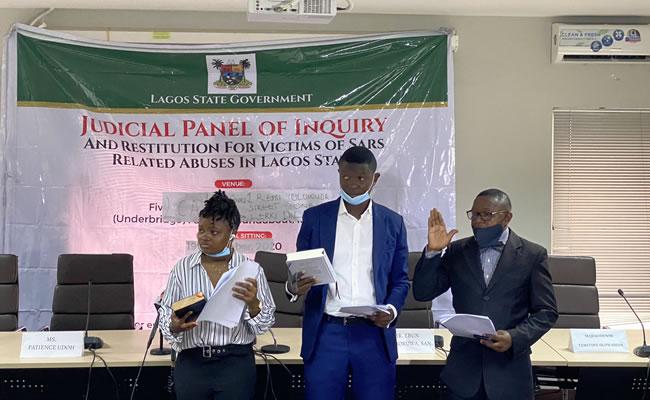 #EndSARS:CSOs warn against interfering with Lagos probe panel