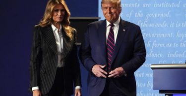 Trump, Wife postpone campaign after testing positive for COVID-19