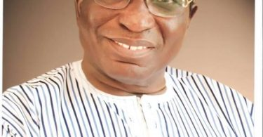 Gov. Ortom may never have anything to do with Plateau PDP - Tapgun