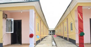 Army gifts soldiers renovated, furnished accommodations in Lagos