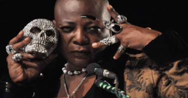 Charly Boy: I finally accepted my daughter's sexuality after several month