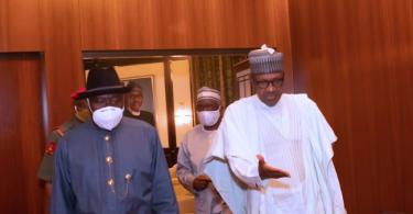 Jonathan@63: You have earned Nigeria goodwill — President Buhari