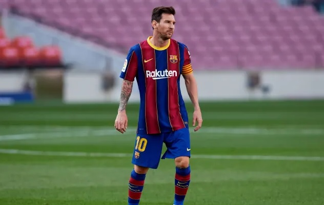 Barcelona Presidential candidate reveals future plans for Messi