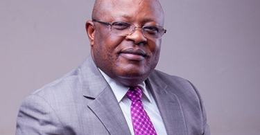 Umahi: Appointees sacked from Anyim's Local Government