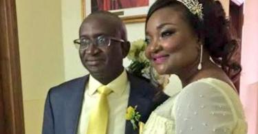 Breaking: Senator Ndoma-Egba loses wife in motor accident