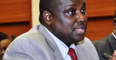 Maina arrested in Niger Republic by Security agencies