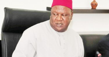 Umahi after my life, former senator, Anyim raises alarm