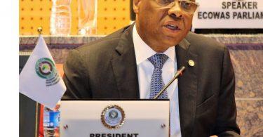 ECOWAS president tasks member-states on harmonised implementation of COVID-19 procedures