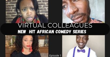 UK Based Screenwriter Launches First African Comedy Series On Renewable Energy