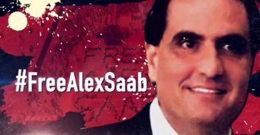 Alex Saab, Venezuela