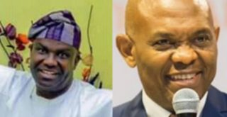 """No threat will stop your probe"", Senator Akinyelure tells Tony Elumelu"