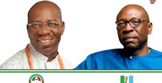 Edo state election