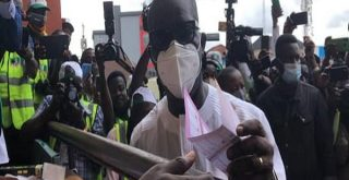 Breaking: Obaseki wins at his polling unit