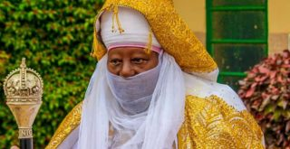 Meet 4 princes jostling for Emir of Zazzau throne