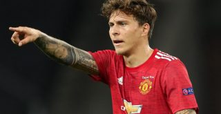 Manchester United considering £22.8m for Lindelof replacement