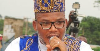 How Biafra, Oduduwa, Kwararafa Republics can be actualised – Kanu