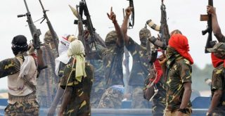 #EndSARS: Niger Delta Militants plans attack if protest demands are not met