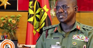 BREAKING: Buratai, GOCs meet over #EndSARS protest