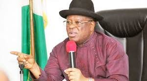 AESID warns Gov Umahi against coercing Ebonyi lawmakers to join APC