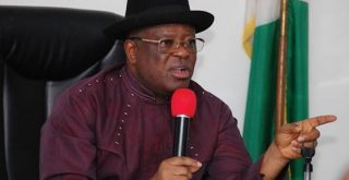 Umahi, state executive council, 13 LGA chairmen, others to be received by APC today